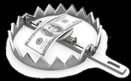ベンチャーの事業プランが陥りやすい5つの罠