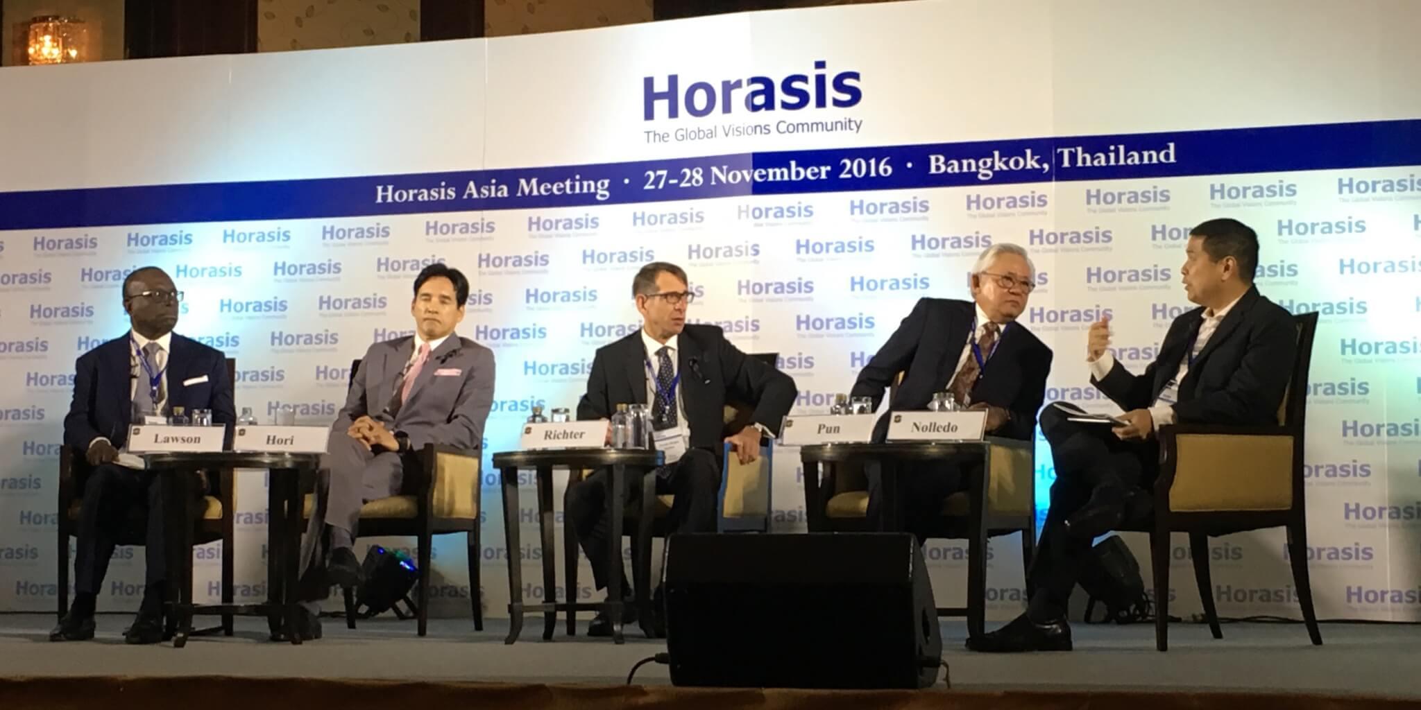 Horasis Asia 3
