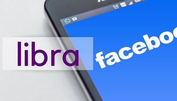facebookの仮想通貨libra