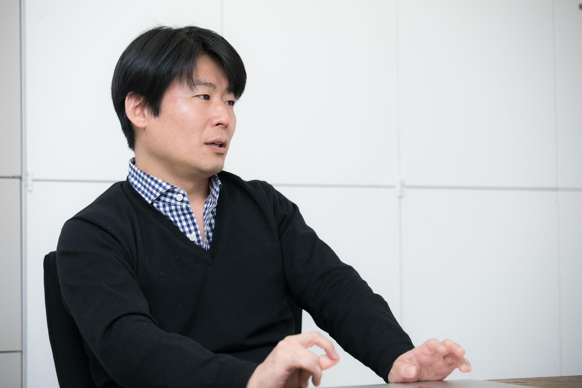 TANOMUCEO川野氏