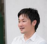 inaho株式会社CEOの菱木さんが喋っている様子