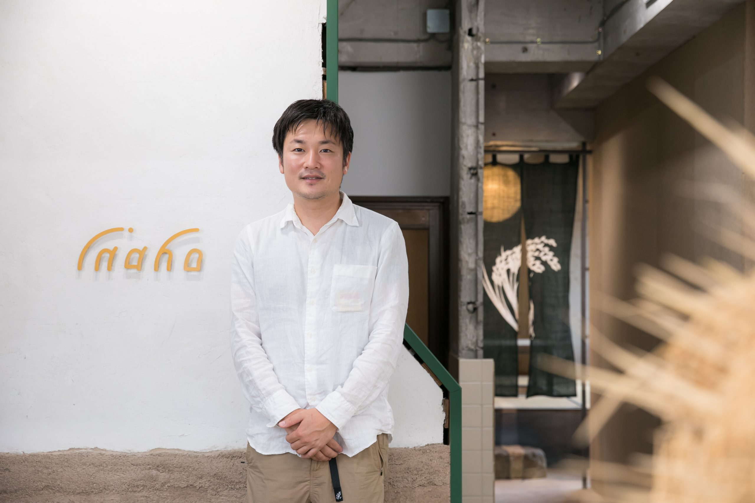 inaho株式会社CEO菱木