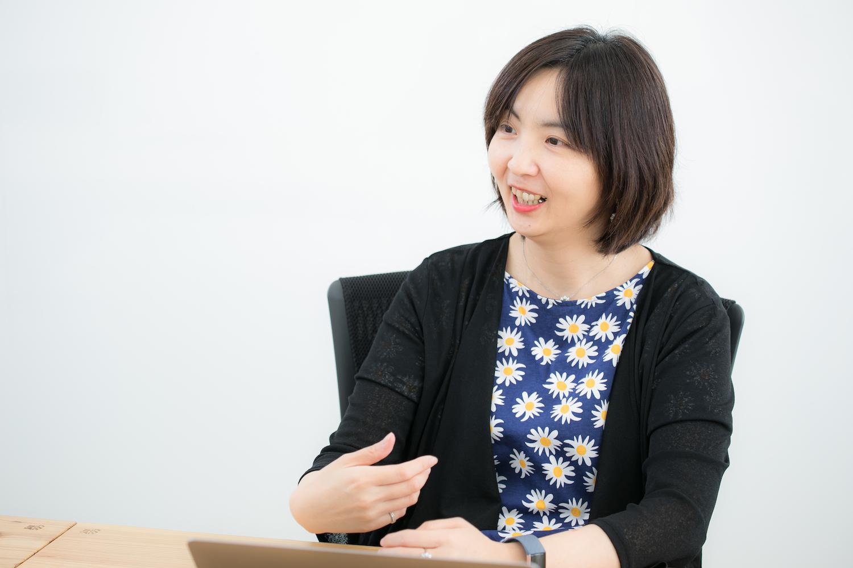 アステリア株式会社 松浦真弓