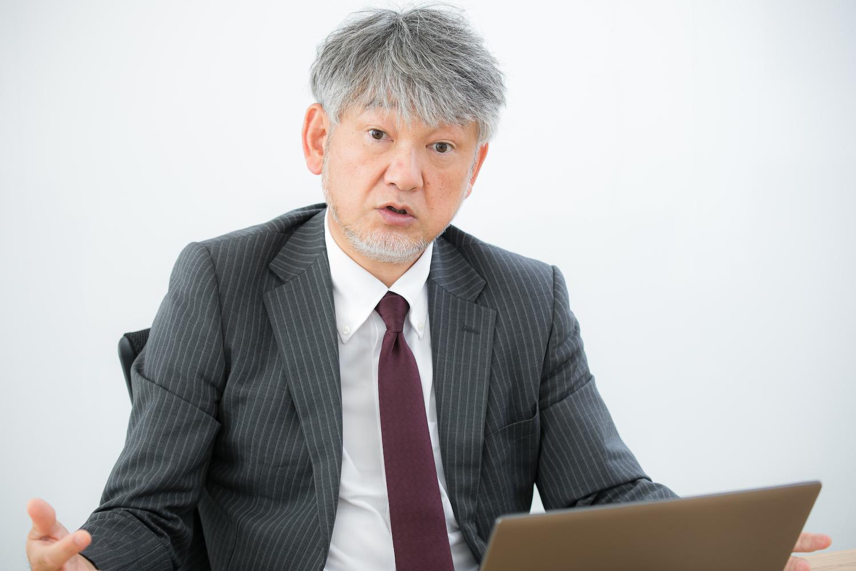 株式会社東芝デジタルイノベーションテクノロジーセンターチーフエバンジェリスト福本勲さん