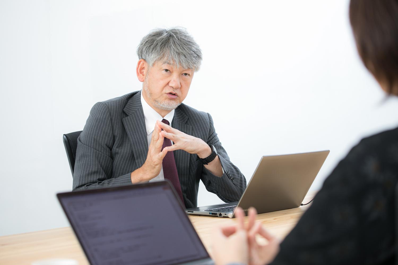 『デジタルファースト・ソサエティ』著者の福本勲さん