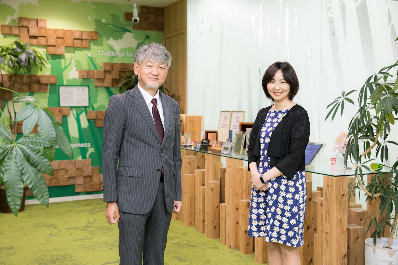 『デジタルファースト・ソサエティ』著者の福本勲さんに訊く、これからのDX(前篇)