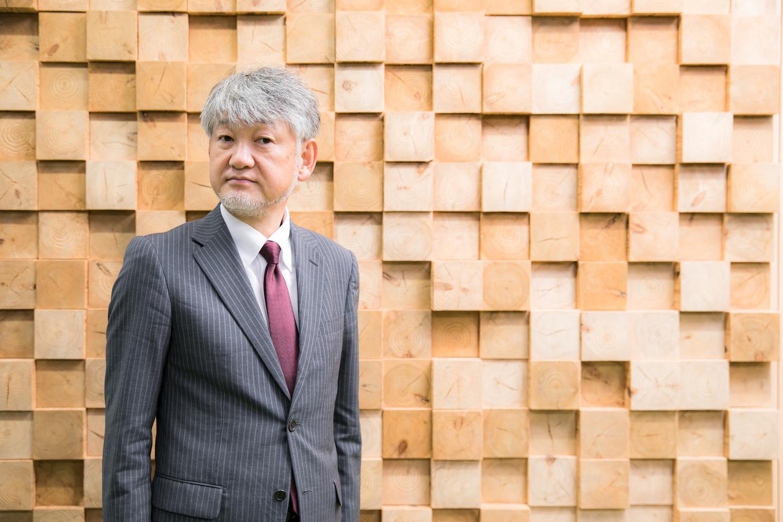 株式会社東芝 デジタルイノベーションテクノロジーセンター チーフエバンジェリスト 福本 勲(ふくもと・いさお)さん