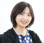 アステリア株式会社コミュニケーション本部 エバンジェリスト松浦 真弓