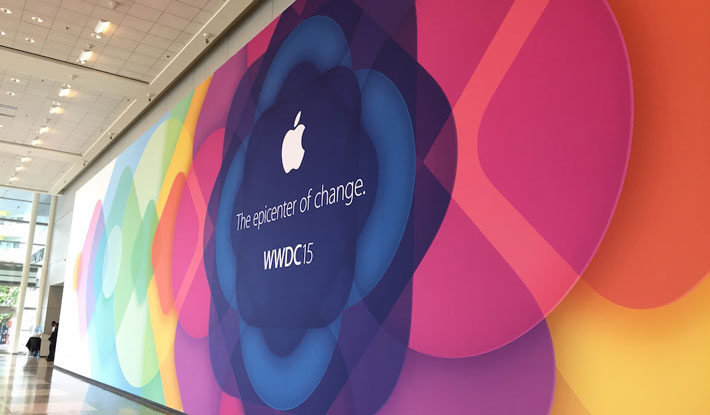 The epiccenter of change. WWDC25