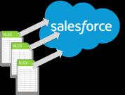 Salesforceの活用で営業活動を強力にサポート<br />~各種システムとのデータ連携で営業効率を極大化!