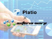 モバイルアプリ作成ツール「Platio」と連携してIoTデータのリアルタイム分析基盤を構築してみた!