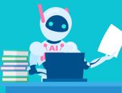 手書き書類もまとめてデジタル化!Intelligent OCR連携テンプレートのご紹介