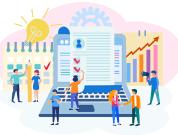 アンケート結果の共有や連絡先登録も自動化!Google系アダプターの便利な活用法 2