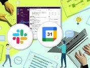 Googleカレンダーの予定をSlackステータスに連携!―ナガタのRPA体験記